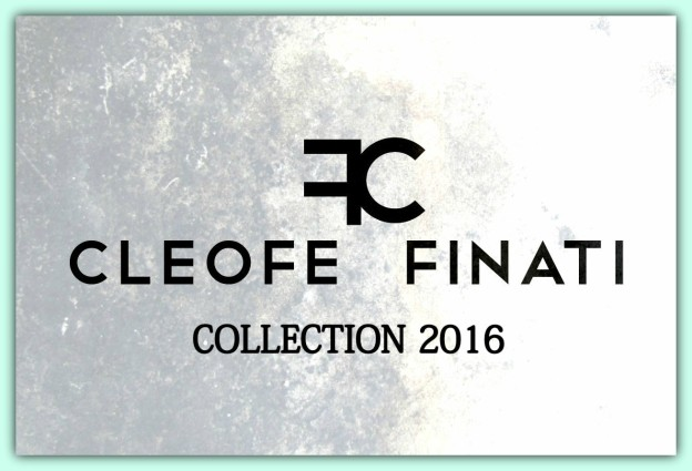 Cleofe Finati by Archetipo Collection 2016