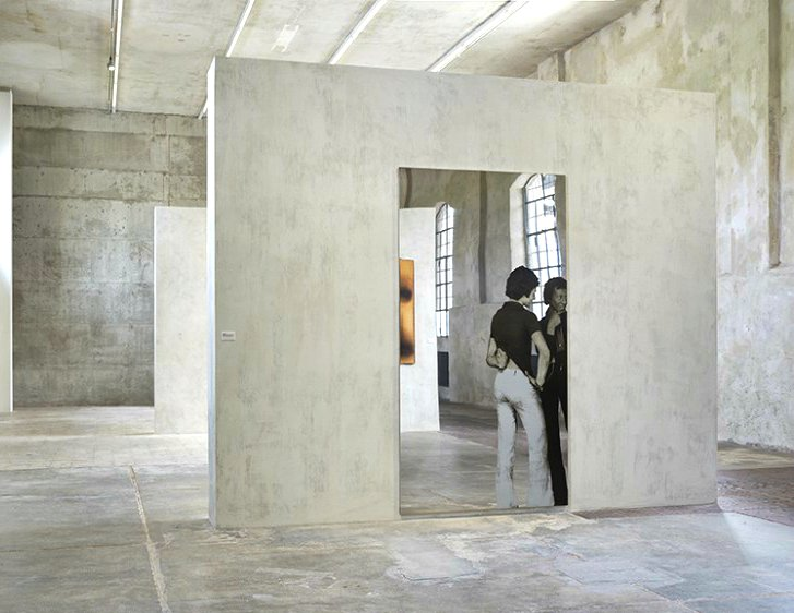 Fondazione Prada Milano Cleofe Finati by Archetipo inspiration moda arte e cultura 4