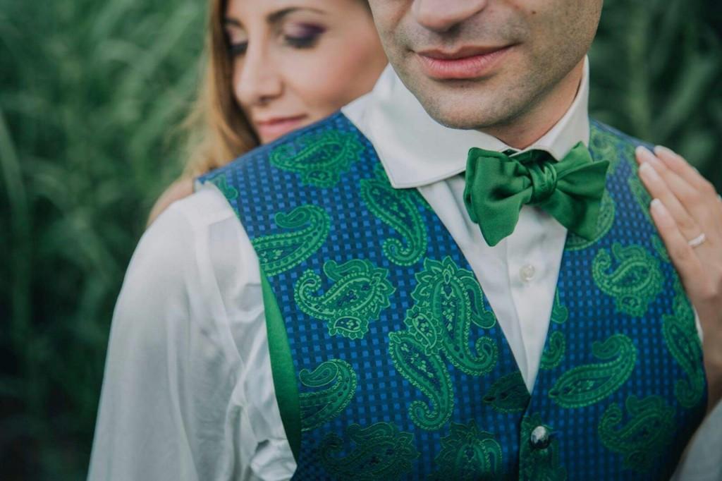 Cleofe Finati by Archetipo sposo del mese uomo cerimonia abito da sposo Milenka