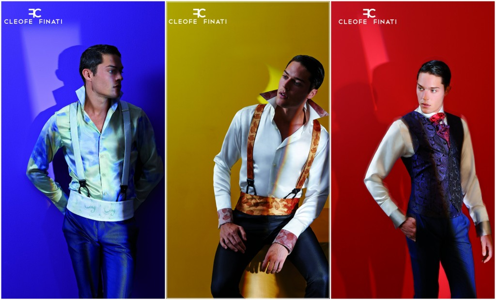 Guida all'abito da uomo autunnoinverno 2015 tessuto, colore e stile1