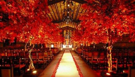 Matrimonio In Autunno : Matrimonio in autunno i consigli per renderlo perfetto